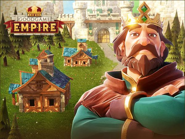 Bild zu Strategie-Spiel Empire: Four Kingdoms