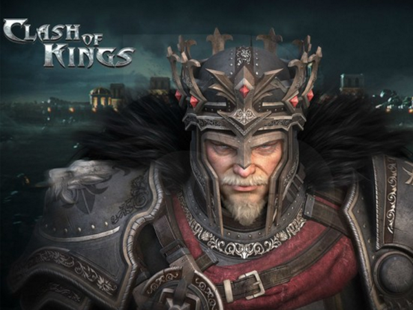 Bild zu Strategie-Spiel Clash of Kings