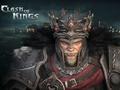 Apps-Spiel Clash of Kings spielen