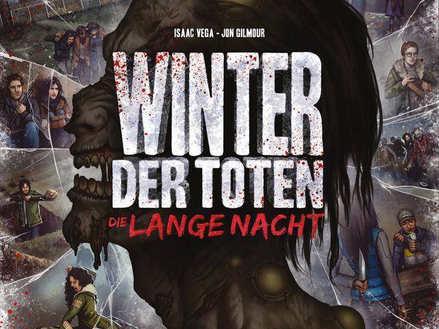 Winter der Toten: Die lange Nacht Bild 1