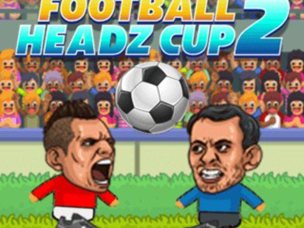 Bild zu Sport-Spiel Football Headz Cup 2