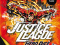 Justice League: Hero Dice - Flash-Set Bild 1