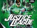 Justice League: Hero Dice - Green-Lantern-Set Bild 1