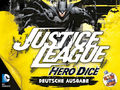 Vorschaubild zu Spiel Justice League: Hero Dice - Batman-Set