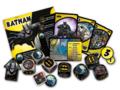Justice League: Hero Dice - Batman-Set Bild 3