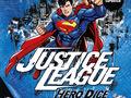 Justice League: Hero Dice - Superman-Set Bild 1