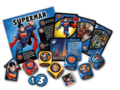 Justice League: Hero Dice - Superman-Set Bild 3