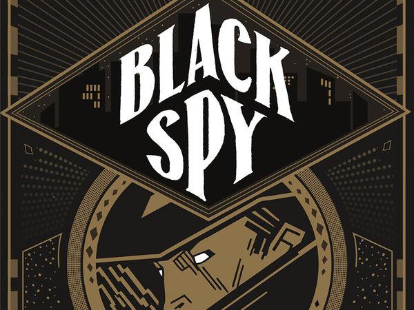 Bild zu Alle Brettspiele-Spiel Black Spy