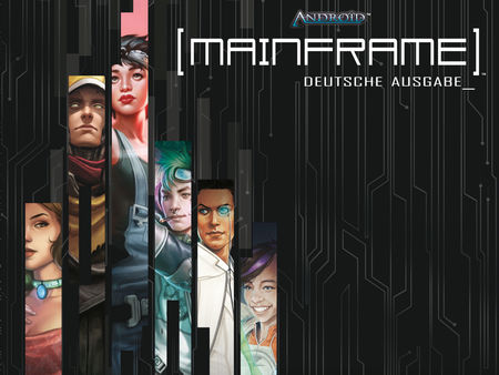 Android Mainframe
