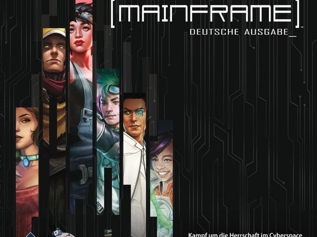 Android Mainframe Bild 1
