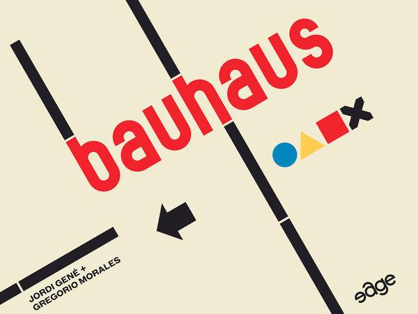 Bild zu Alle Brettspiele-Spiel Bauhaus