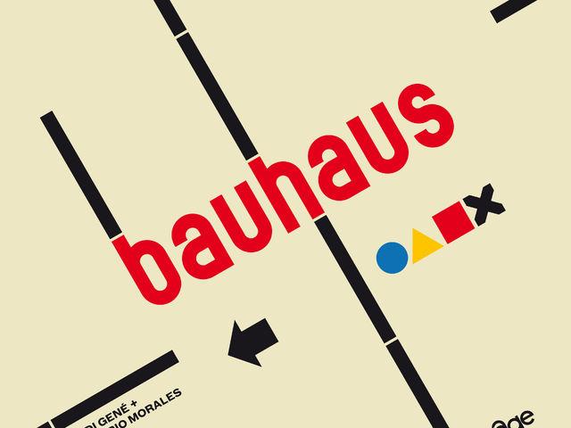 Bauhaus Bild 1