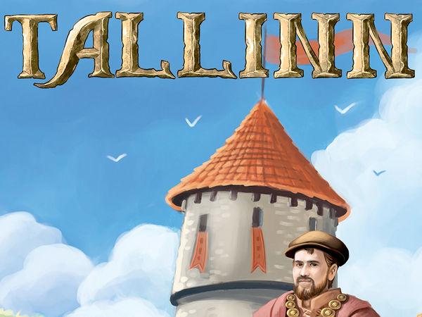 Bild zu Alle Brettspiele-Spiel Tallinn
