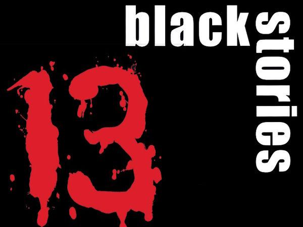 Bild zu Alle Brettspiele-Spiel Black Stories 13