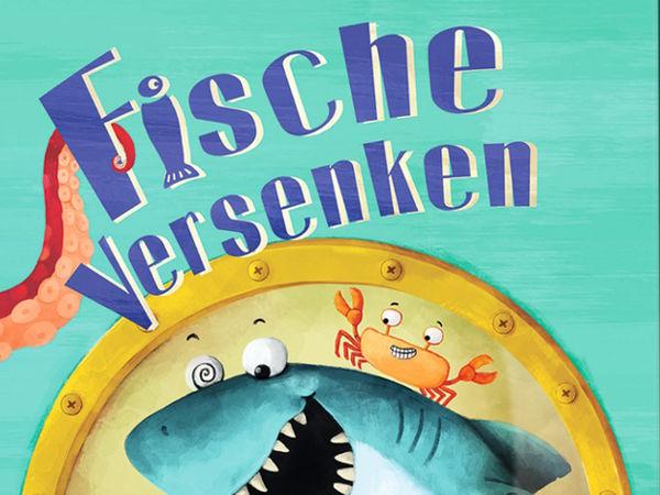 Bild zu Alle Brettspiele-Spiel Fische versenken