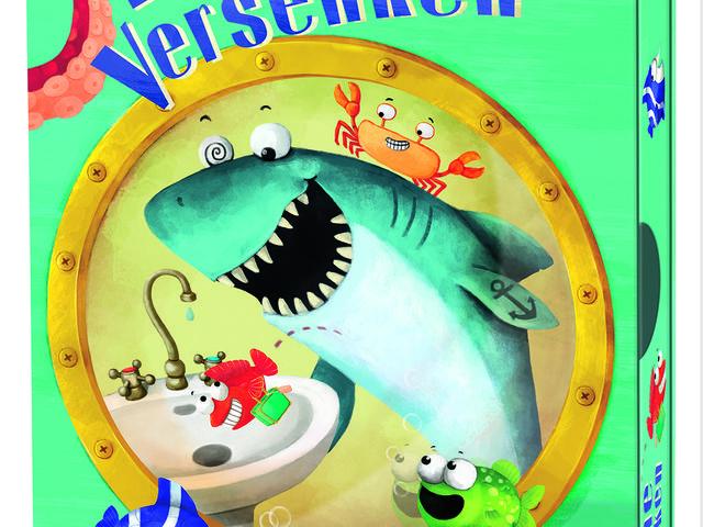 Fische versenken Bild 1