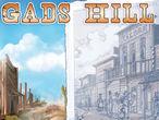 Vorschaubild zu Spiel Gads Hill 1874