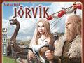 Alle Brettspiele-Spiel Jórvík spielen