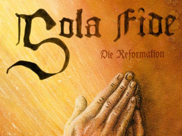 Bild zu Alle Brettspiele-Spiel Sola Fide: Die Reformation