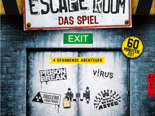 Escape Room: Das Spiel Bild 1