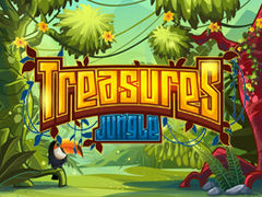 Treasure Jungle spielen