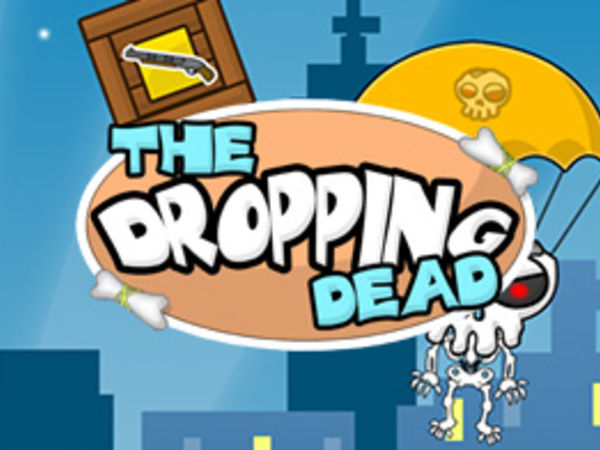 Bild zu Action-Spiel The Dropping Dead