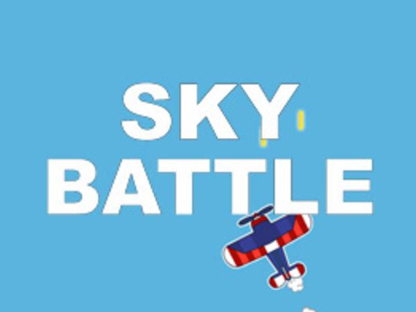Bild zu Action-Spiel Sky Battle