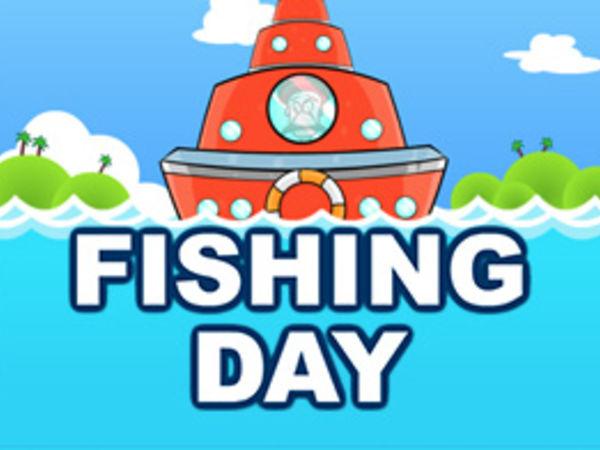 Bild zu Sport-Spiel Fishing Day