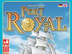 Vorschaubild zu Spiel Port Royal: Unterwegs