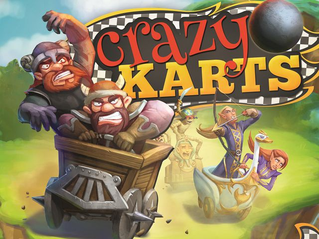 Crazy Karts Bild 1
