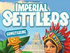 Vorschaubild zu Spiel Imperial Settlers: Die Azteken