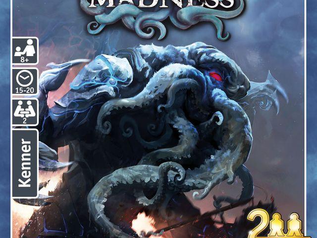 Tides of Madness: Wogen des Wahnsinns Bild 1