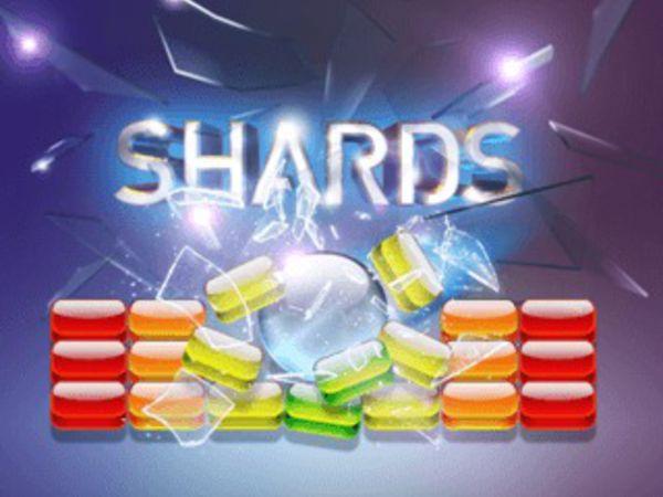 Bild zu Geschick-Spiel Shards