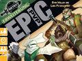 Vorschaubild zu Spiel Epic PVP: Erweiterung 1 - Dunkelelf, Ork, Barbar und Mönch