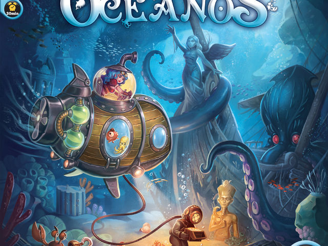 Oceanos Bild 1
