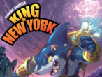 Vorschaubild zu Spiel King of New York: Power Up!