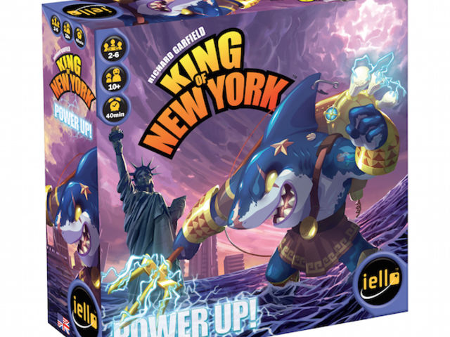 King of New York: Power Up! Bild 1