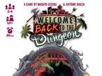 Vorschaubild zu Spiel Welcome Back to the Dungeon