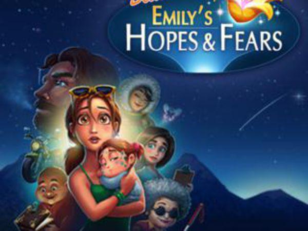 Bild zu Mädchen-Spiel Emily's Hopes and Fears