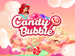 Candy Bubble spielen