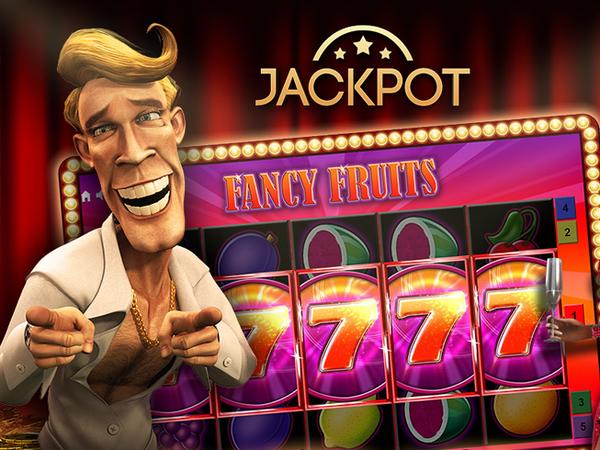 Bild zu Casino-Spiel Jackpot.de