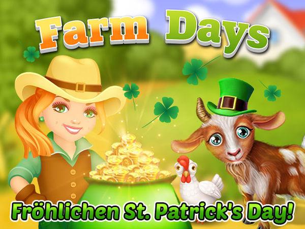 Bild zu Alle-Spiel Farm Days