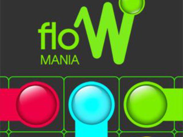 Bild zu Denken-Spiel Flow Mania