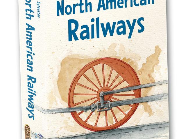 North American Railways Bild 1