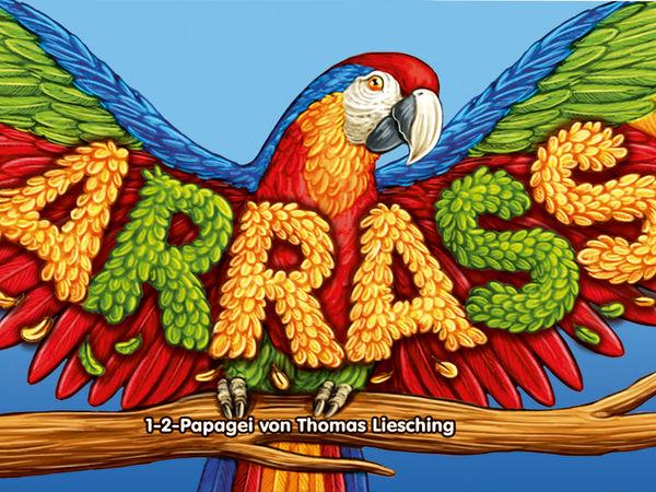 Bild zu Frühjahrs-Neuheiten-Spiel Arrass