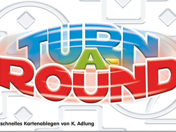 Bild zu Alle Brettspiele-Spiel Turn A-Round