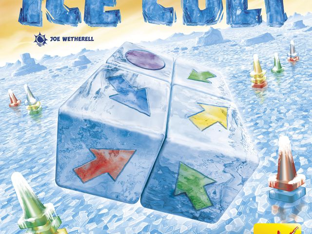 Ice Cult Bild 1
