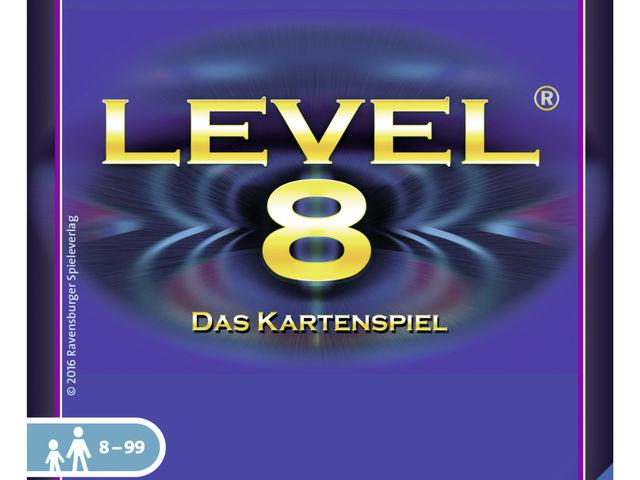 Level 8: Das Kartenspiel Bild 1