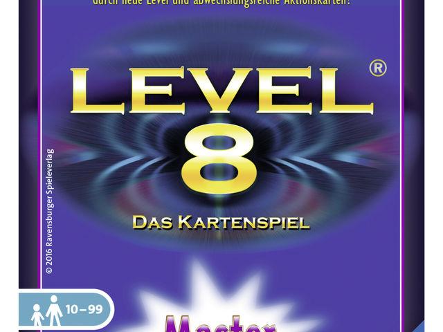 Level 8: Master Bild 1