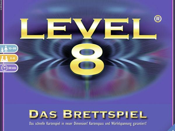 Bild zu Alle Brettspiele-Spiel Level 8: Das Brettspiel